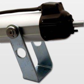 MAX Elektromechaniczny teleskopowy siłownik do okien