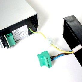 Profesjonalna automatyka okien SINTESI 2000 marki Ultraflex Control Systems
