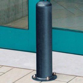 CORAL - stały słupek parkingowy BRAMAR Radom