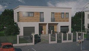 BRAMAR Bramy garażowe i ogrodzenia