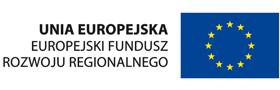 Europejski Fundusz Rozwoju Regionalnego BRAMAR
