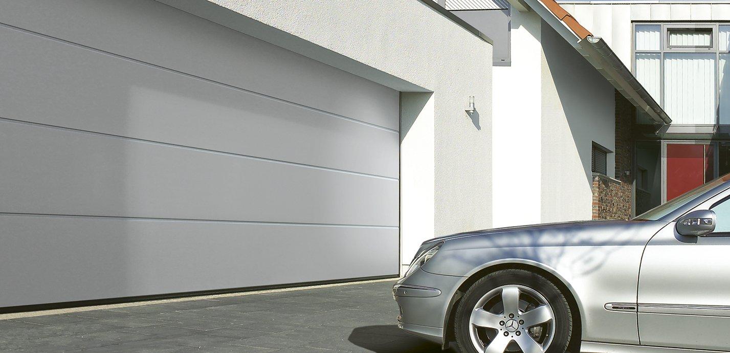 Promocyjna oferta BRAMAR na bramy garażowe, bramy przemysłowe i automatykę wjazdu!