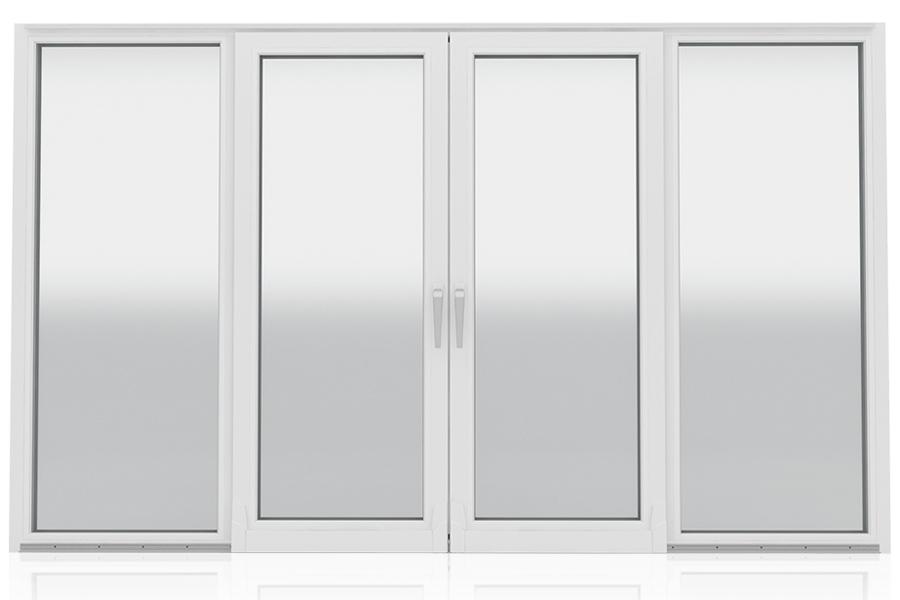 Drzwi tarasowe futuro