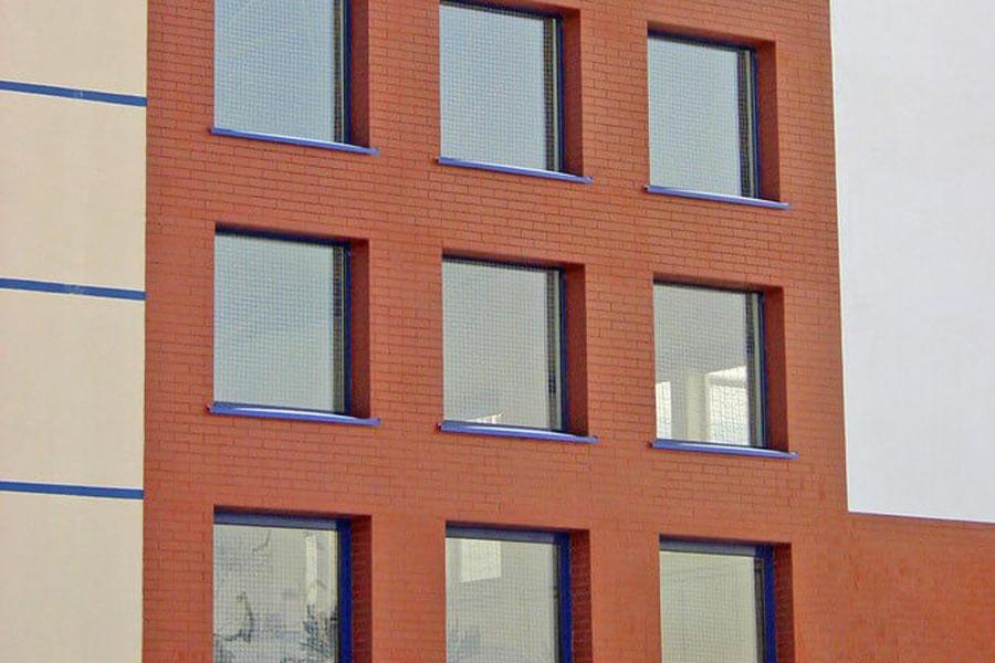 Okna Wiśniowski